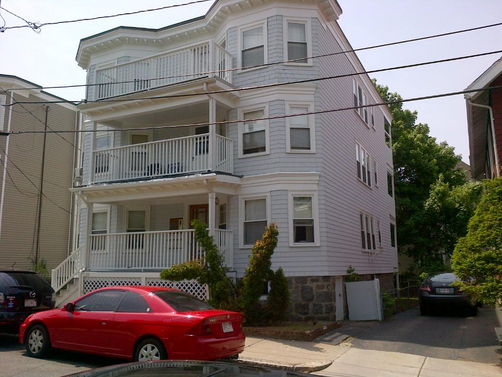 Rental Properties On Adams Street Newton Ma